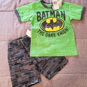 Kids set of clothes size 2T